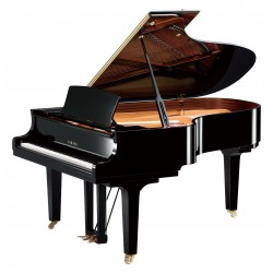 Yamaha C5X-PE pianoforte a coda