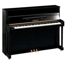 Yamaha B2-PE pianoforte verticale Yamaha