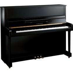 Yamaha B3-PE pianoforte verticale