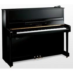 Yamaha B3ESG2-PE pianoforte silent verticale