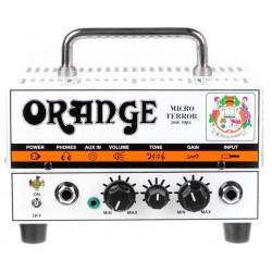 Micro Terror Guitar Amp Head Orange