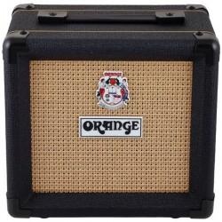 PPC 108 BK ampli per chitarra Orange