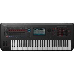 Montage6 sintetizzatore Yamaha