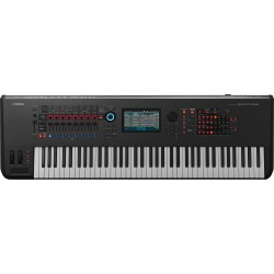 Montage7 sintetizzatore Yamaha