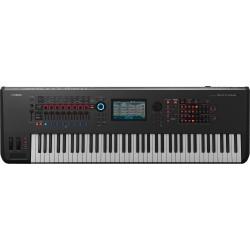Yamaha Montage7 sintetizzatore