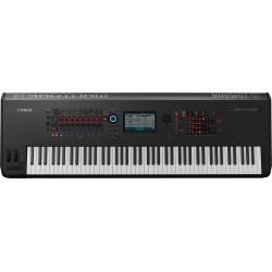 Yamaha Montage8 sintetizzatore
