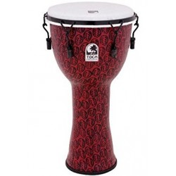 TF2DM-12RM Djembe Freestyle II Mechanically Tuned Toca