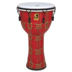 TF2DM-14TB Djembe Freestyle II Mechanically Tuned Toca