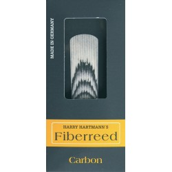 Fiberreed Ancia Sassofono Tenore Carbon M