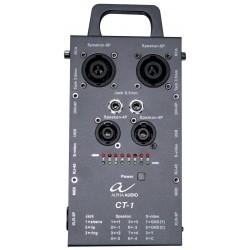 Gewa CT-1 tester per cavi alpha audio
