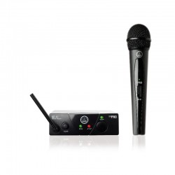 WMS40 mini ISM1 vocal set AKG