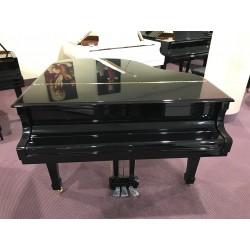HG-152E grand piano nero W.Hausmann