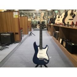 MLR chitarra elettrica blu Mi.Lor