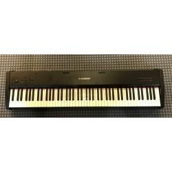 P-50 piano digitale nero W.Hausmann
