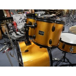 DS-014 Drum Set 5 pezzi arancione Mi.Lor Drum