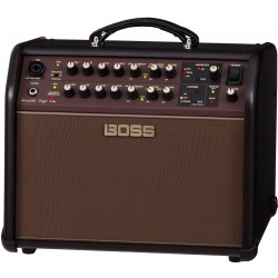 Boss Acoustic Singer Live amplificatore