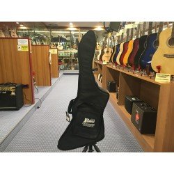 HV311 custodia per chitarra elettrica Gibson Explorer Stefy Line Bags