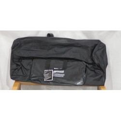 SB113BLK custodia per accessori batteria Stefy Lline Bags