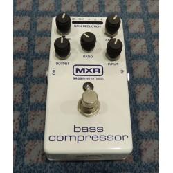 MXR Bass Compressor pedale usato