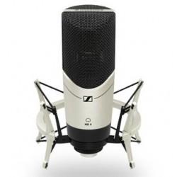 MK 4 Microfono a condensatore a largo diaframma Sennheiser