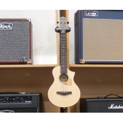 UEWT21E-OPN ukulele tenore elettrificato Ibanez