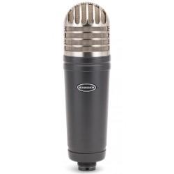 Samson MTR101 Microfono a Condensatore cardioide