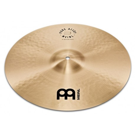 PA16MC 16 Pure Alloy Medium Crash Meinl
