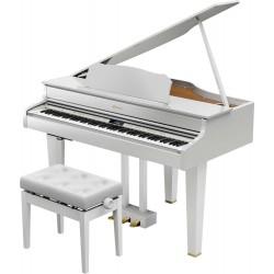 Roland GP607-PW Grand Piano digitale