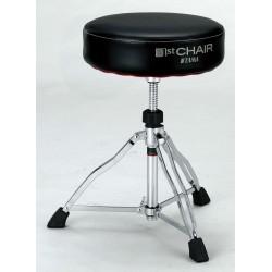 HT430B 1st Chair Round Rider sgabello Tama