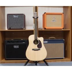 DCX1AE Macassar chitarra acustica elettrificata Martin & Co.