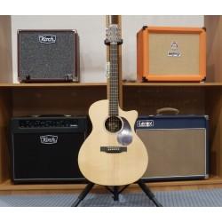 GPCX1AE chitarra acustica elettrificata Martin & Co.