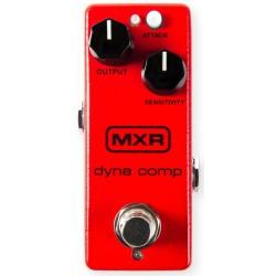 M291 MXR DYNA COMP MINI effetto Dunlop
