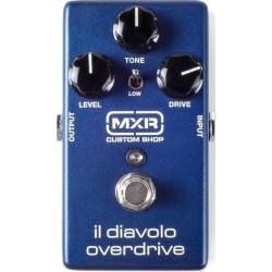 MXR CSP036 MXR Il Diavolo Overdrive