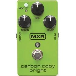 M-269 SE MXR Carbon Copy Bright Delay effetto per chitarra Dunlop