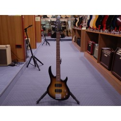 New EB Bass 4 String T USA 2017 Satin Vintage Sunburst Gibson