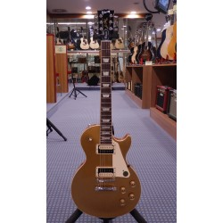 Les Paul Classic T USA 2017 Gold Top Gibson