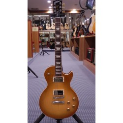 Les Paul Traditional T USA 2017 Honey Burst Gibson
