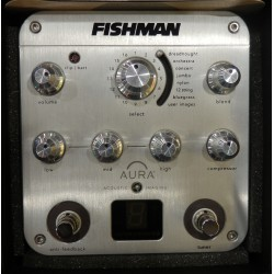 Multieffetto Aura Spectrum usato Fishman