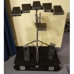 A.D. Drum Sistem D-8 Rokblok batteria elettronica