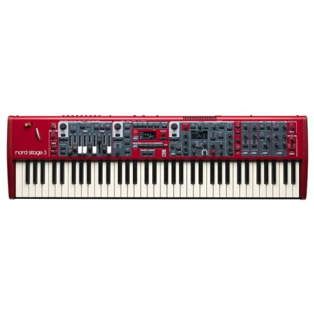 Nord Stage 3 Compact Nord