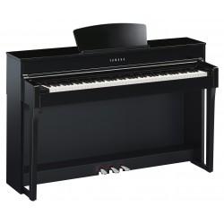 CLP-635PE Clavinova Digital Piano Yamaha