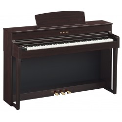 Yamaha CLP-645R Clavinova Digital Piano