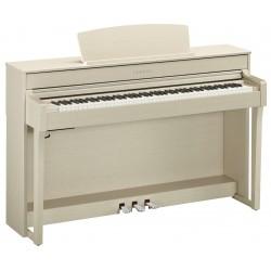 Yamaha CLP-645WA Clavinova Digital Piano