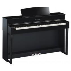 CLP-645PE Clavinova Digital Piano Yamaha