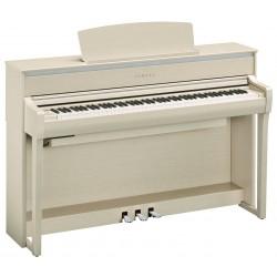 Yamaha CLP-675WA Clavinova Digital Piano