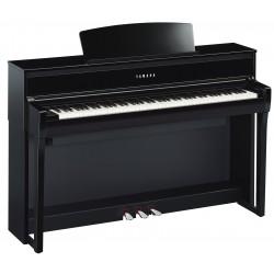 Yamaha CLP-675PE Clavinova Digital Piano