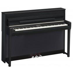 Yamaha CLP-685B Clavinova Digital Piano