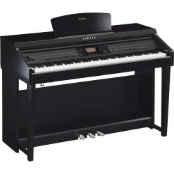 Yamaha CVP-701PE Clavinova piano digitale