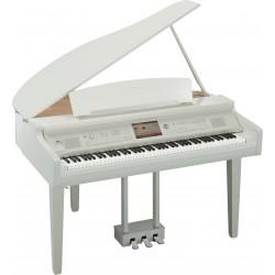 Yamaha CVP-709GPPWH Clavinova piano digitale Yamaha