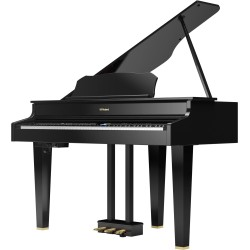 Roland GP607-PE Grand Piano digitale